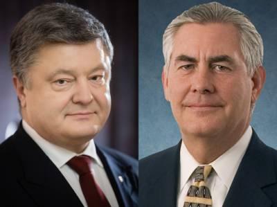 Russia's actions in Ukraine hurdle to improve US-Russia ties