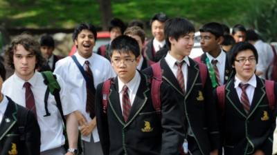 China becomes third most-popular destination for overseas students