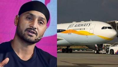 Indian Jet Airways suspends foreign pilot assault claims