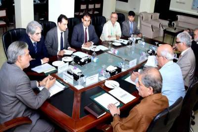 Finance Minister briefed on 2nd phase of Census