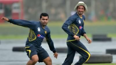 Umar Akmal - Junaid Khan controversy deepens