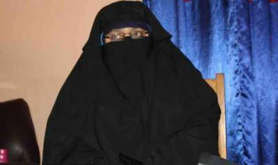 Arrest of Aasiya Andrabi from her residence denounced