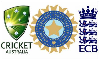 Australia-England supported Pakistan against India in ICC: Chairman PCB