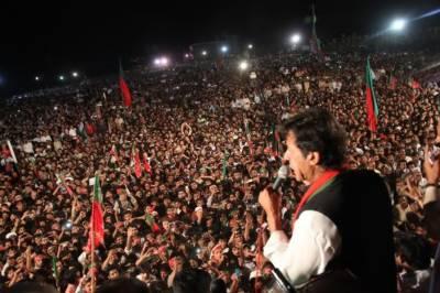 Imran Khan challenges Shehbaz Sharif over Rs 10 billion bribe