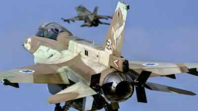 Israel - ISIS alliance in Middle East: Russia Insider