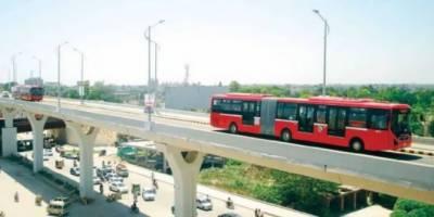Metro Bus in Rawalpindi kills female medical student