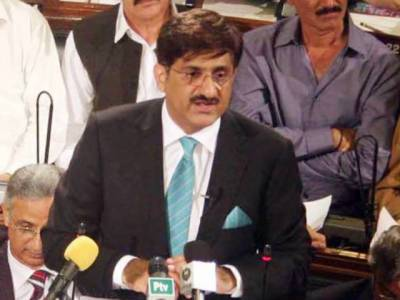 Sindh govt going to launch 100 MW Power Plant in May: CM