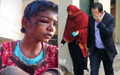 Tayyaba torture case: indictment process challenged by accused