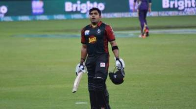Umar Akmal may be dropped from Champions Trophy squad