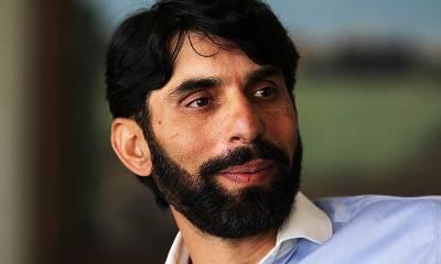 Pak Vs WI 2nd Test: MisbahHaq warns team