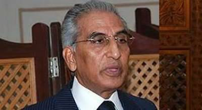 Dawn Leaks: After Rao Tehsin, now Tariq Fatemi in action against PM notification