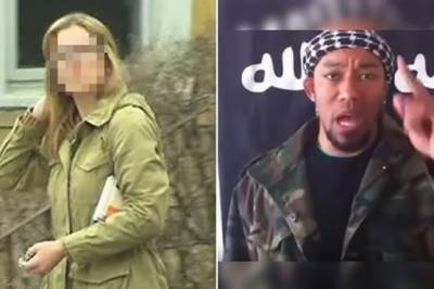 FBI female officer travels to Syria to marry ISIS man she interrogated in 2014