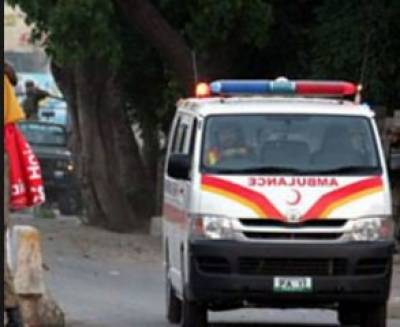 Free emergency services launched in entire AJK