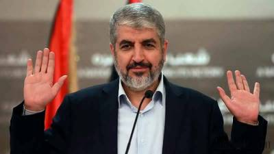 Hamas new policy document on Israel stirs new controversy