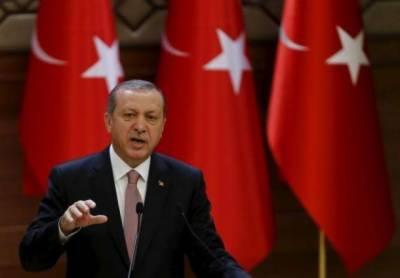 Hurriyet leaders hail Turkish President's statement on Kashmir dispute