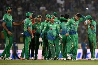 ICC T20 Ranking: Pakistan gets a big jump