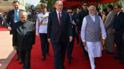 India refuses to fulfil Erdogan desires against Golen network in India