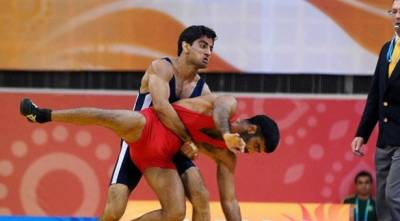 India refuses visa to Pakistani wrestlers for Asian Championship