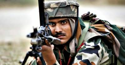 Indian Army threats Pakistan with retaliatory strike
