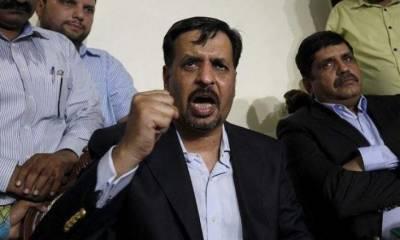 Karachi million march to create history in politics: Mustafa Kamal