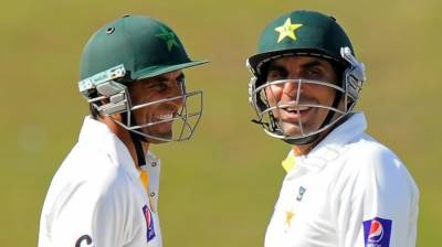 Misbah-Younis have top roles in PCB post retirement