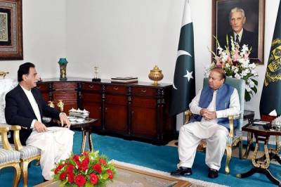 NA Speaker apprises PM over Afghanistan visit
