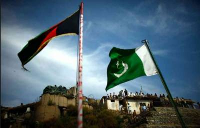 Pakistan Army kills three terrorists at Af-Pak border
