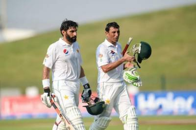 PCB to retain Misbah, Younis after retirement