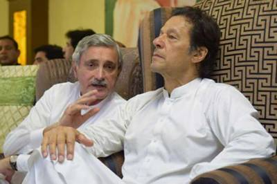SC to hear petitions against Imran Khan, Jahangir Tareen tomorrow