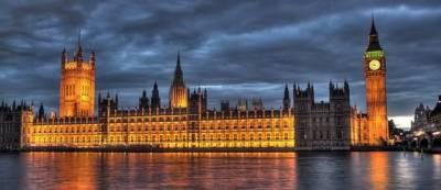 British Parliament dissolved