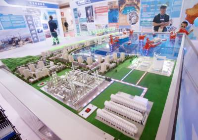 China mini nuclear reactor technology attracts many countries