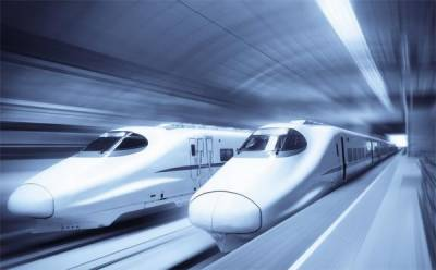 China to launch bullet train capable of 400 km/h by 2020