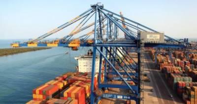 Govt taking concrete steps to improve trade volume on ports