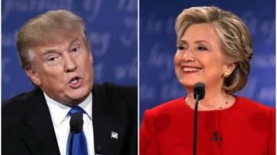 Hillary Clinton criticizes Trump for twitter diplomacy