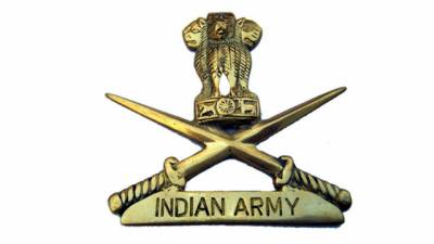 Indian soldier commits suicide shooting himself with service rifle in IOK