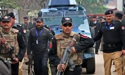 Karachi Police kills Lyari Gangwar Baba Ladla group leader