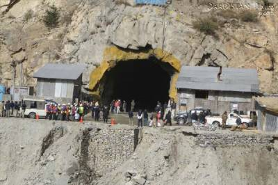 Lowari tunnel project to be operational by June: NHA