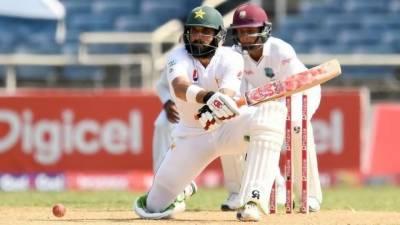 Misbah ul Huq makes history of nervous 99