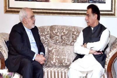 Pak-Iran relations imperative for regional peace, prosperity: NA Speaker