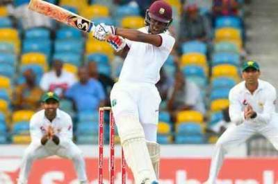 Pak Vs West Indies 2nd Test match day 4 live score update