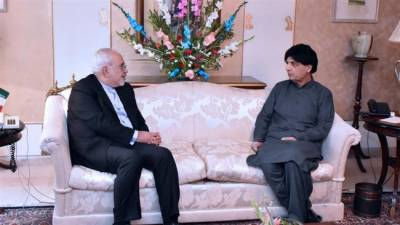 Pakistan, Iran to constitute Operational Committees to enhance cooperation