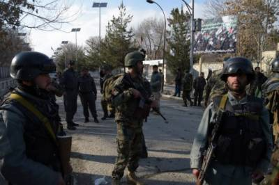 Pakistan strongly condemns Kabul suicide attack
