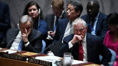 US exploring options at UN to response provocations of N Korea