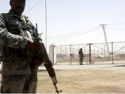 Afghan forces firing at Chaman border leaves 3 dead, 18 injured