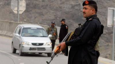 Afghan forces firing on Pakistan census team denounced