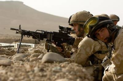 Afghanistan War: US Military to present new war plan with pledge for new deployments