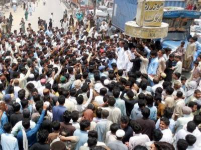 Blasphemy charges take another life in Balochistan