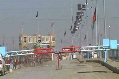 Chaman border: Pak Army heavy contingent deployed, PAF put on alert