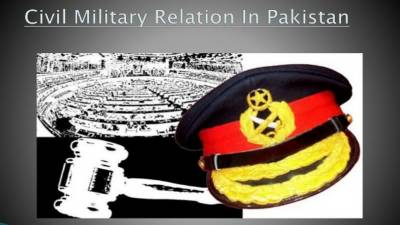 Dawn Leaks: Civil Military issues resolved