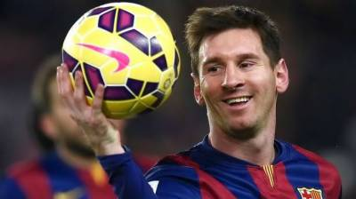 FIFA hears Lionel Messi appeal